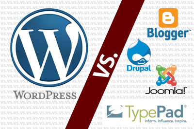 WordPress-versus-CMS