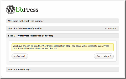 How to integrate WordPress theme on bbPress