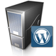 WordPress Hosting Dedicated Resource