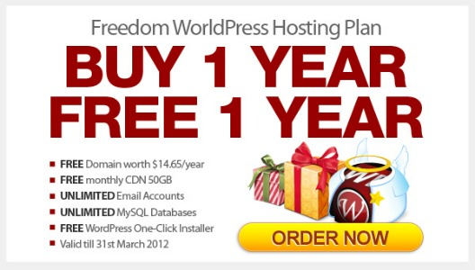 WordPress Hosting by WPWebHost