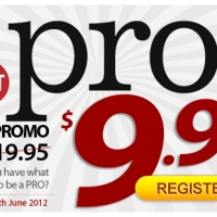 Crazy Limited $9.95 .PRO Extension Domain !!!
