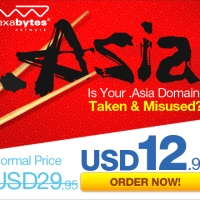 .Asia Domain by Exabytes International – Spread your business across Asia