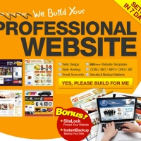 Expand Your Existing Business Online in Just 7 Days with Instant Website