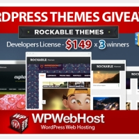 Tweet and Win Rockable Themes Developers License: Winners Announced