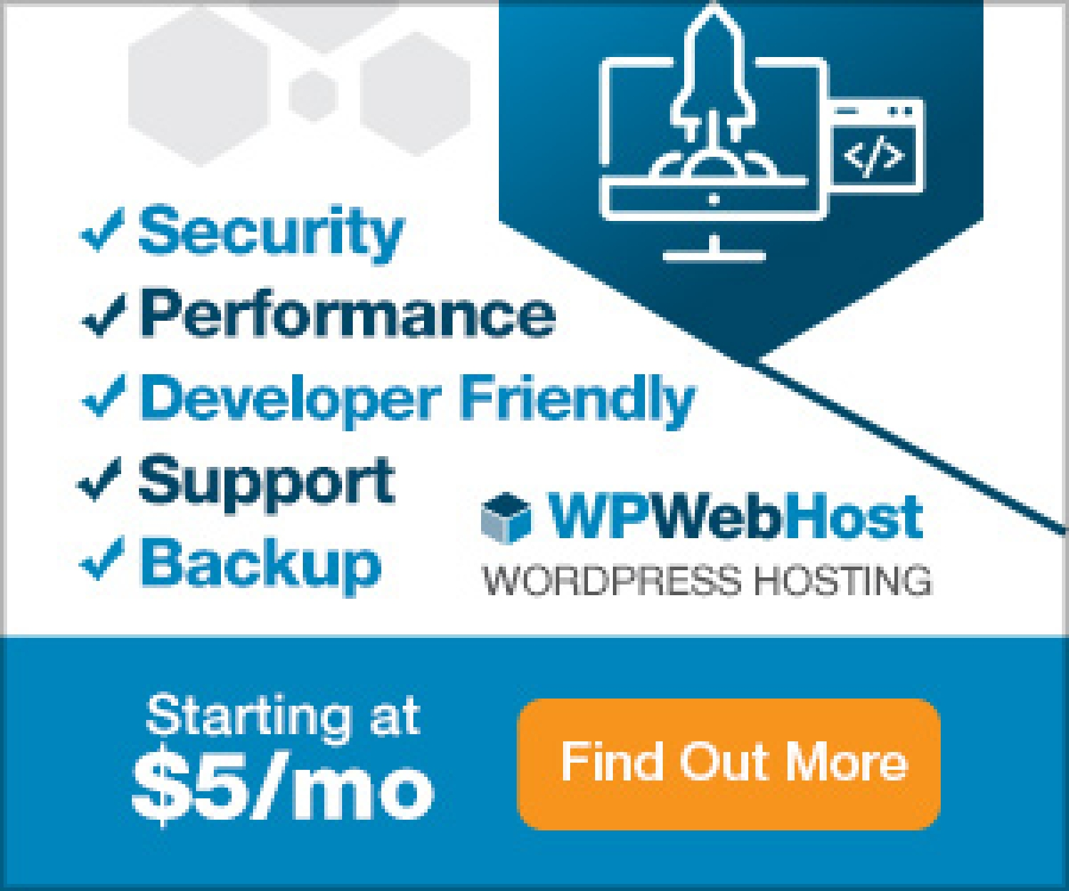 wp wordpress hosting