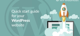 7 First Steps To Begin Your WordPress Website