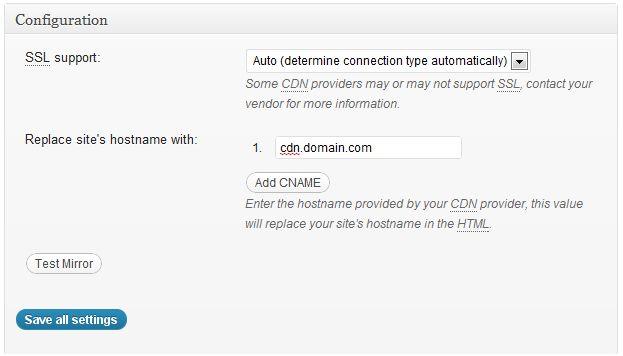 CDN2 by WPWebHost WordPress Hosting