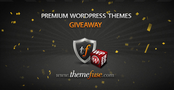 Themefuse-Giveaway  by WPWebHost