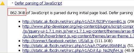 Defer Parsing of JavaScript in WordPress for Faster Initial Loading