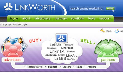linkworth