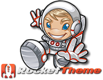 Partnership with Rocket Themes