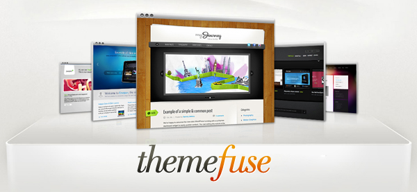 Themefuse our new premium WordPress theme partners