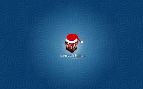 Christmas Wallpaper - 2